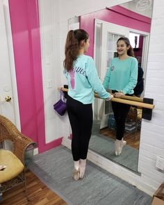 Tickle Pink is proud to be able to fit young dancers in their first pair of pointe shoes! This young lady studies at TheStudio in Lexington, Va. Pointe Shoes, Young Women, Dancers, Swan, Pairs, Cool Stuff, Lady, Fitness, Tops