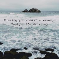25 Missing You Quotes