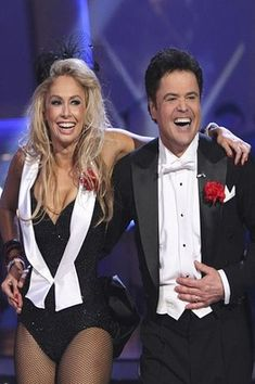 "Donny Osmond Wins ""Dancing With the Stars"" Season 9: TV Recap - Speakeasy - WSJ"