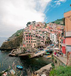 Rick Steves Styled Trip To Cinque Terre Italy Hiking Thru Monterosso Vernazza Corniglia Manarola And Riomaggiore