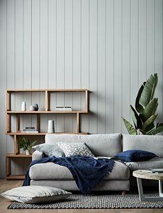 GlobeWest - Sketch Hansen Right Chaise Sofa Set