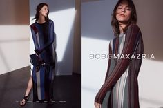 BCBGMAXAZRIA Resort 2017 Lookbook (BCBG Max Azria)