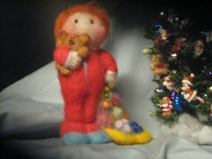 Night Before Christmas by PenelopesClosets on Etsy, $50.99