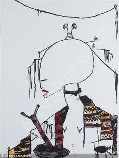 pat douthwaite henry - Google Search Auction, Lyon, Faces, Google Search, People, Face, People Illustration, Facial