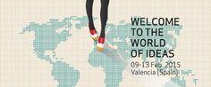 Ferias Internacionales que tendrán lugar en febrero 2015 - http://www.valenciablog.com/ferias-internacionales-que-tendran-lugar-en-febrero-2015/