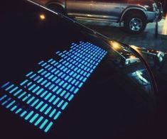 Sound Activated Car Stickers http://www.thisiswhyimbroke.com/sound-activated-car-stickers