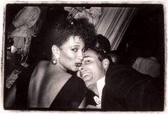 80s Paris club scene Ross Whitaker  - The Cut