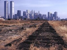 New York's Abandoned of The 1970s