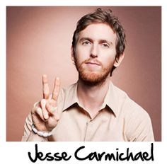 Maroon 5 - Jesse Carmichael