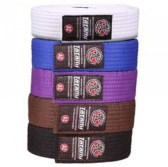 We now sell Brazilian Jiu Jitsu BJJ Belts in and sizes in White, Blue, Purple, Brown and Black * Same day dispatch before * Buy from us today! Jiu Jitsu Training, Mma Training, White Belt, Brown Belt, Brazilian Jiu Jitsu Belts, Martial Arts Belts, Mma Clothing, Fight Wear
