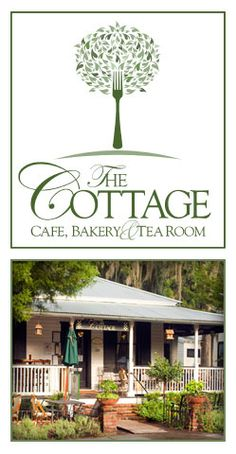 Cottage Cafe Bakery Bluffton Sc