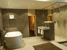 Kleine Wellness Badkamer : Afbeeldingsresultaat voor steenstrips badkamer antraciet interieur
