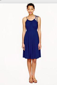 Dresses, summer essentials
