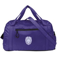 King of Beasts Holloway Intuition Bag