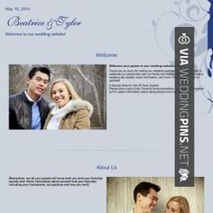 Glo Wedding Website Check Out More Great Pics At