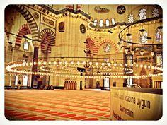 my trip to Turkey-Medina-Mecca