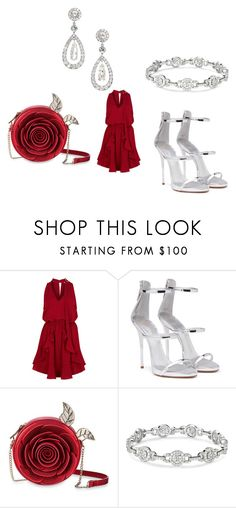 Designer Clothes, Shoes & Bags for Women Finders Keepers, Giuseppe Zanotti, Shoe Bag, Polyvore, Stuff To Buy, Shopping, Collection, Design, Women