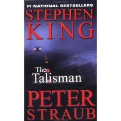 The only Stephen King book I've read - but I liked it. Now to read Black House...