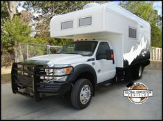 Global Expedition Vehicle UXV Model 4x4 RV   Global Expedition Vehicles