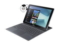 Galaxy Book 12.0 LTE: Hochwertige Tablets für Ihr persönliches Technikerlebnis. Entdecken Sie jetzt das Samsung SM-W728.