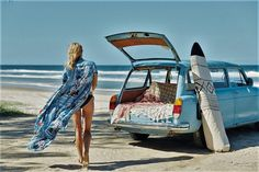 The Endless Summer...