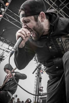 After the Burial (SBSW 2014)
