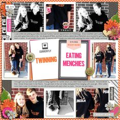 Cindy's Layered Templates - Universal Album 3 by Cindy Schneider  Currently (Journal Cards) by Sahlin Studio Currently FWP by Sahlin Studio Currently Collab by TLP (prior freebie