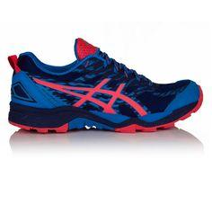 6a07b73d15e2d Asics Gel Fujitrabuco 5 para mujer trail zapatillas de running