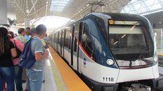 Suspendida adjudicación de Línea 2 del Metro de Panamá http://www.inmigrantesenpanama.com/2015/05/21/suspendida-adjudicacion-de-linea-2-del-metro-de-panama/