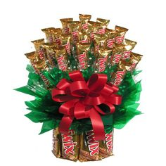 Candy Bouquet - All Twix Bouquet