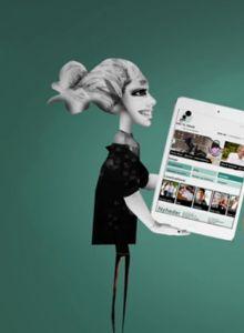 marengdeluxe.dk – animation video