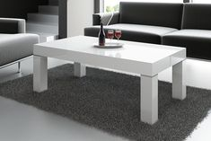 High Coffee Table - The goal of a coffee table appears to be rather straight ahead, at its most basic level it is a table A Table, Coffee, Chair, Pr, Furniture, Design, Home Decor, Minimalist, Kaffee
