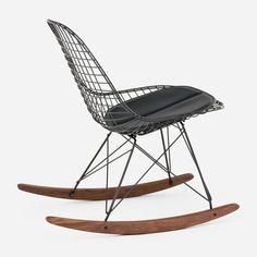 Case Study® Wire Chair Rocker