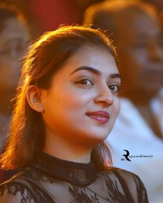 clicked at the audio launch of South Indian Actress Photo, Indian Actress Photos, Lovely Girl Image, Cute Girl Photo, Beautiful Girl Indian, Most Beautiful Indian Actress, Beautiful Bollywood Actress, Beautiful Actresses, Nazriya Nazim