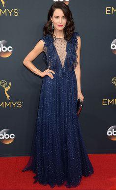 Abigail Spencer in Jenny Peckham | 2016 Emmy Awards