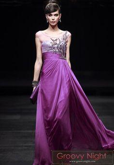 オーダーメイドドレス すべての栄光を手に!!気品あるグローリーロングドレス♪ - ロングドレス・パーティードレスはGN|演奏会や結婚式に大活躍!