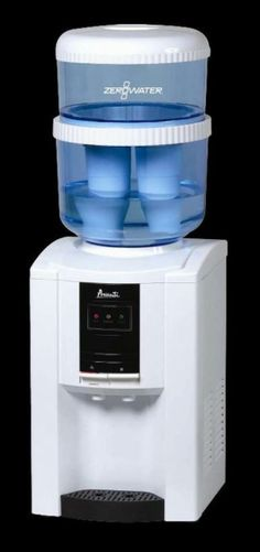 avanti countertop water dispenser with zero water filters u2013 avanti countertop water dispenser with push button faucets for hot - Countertop Water Dispenser