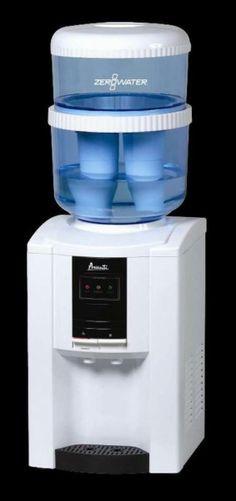 Avanti wdtz000 water dispenser amp bottle filter kit