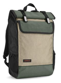 My next customized backpack from Timbuk2.