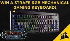 Win a Strafe RGB Mechanical Gaming Keyboard from @Corsair and @BaseTradeTV https://sdqk.me/wRp5vclP-Yc5r2IOZ/basetradetv-corsair-cup-giveaway