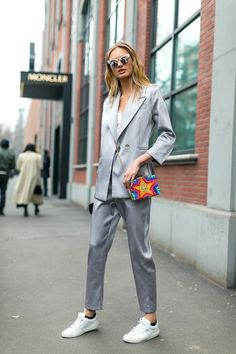 50 Pieces For Achieving the Power-Dressing Trend