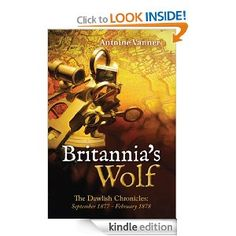 Amazon.com: Britannia's Wolf: The Dawlish Chronicles: September 1877 - February 1878 eBook: Antoine Vanner: Books