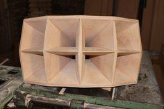 the making of a multicellular horn: Klughörner manufactur!