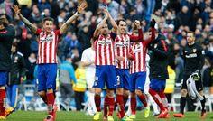 Vùi dập Sociedad, Atletico kém Barcelona 5 điểm