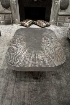 Peter Marino - Lovely table