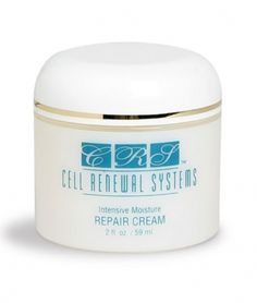 REPAIR CREAM  All Skin Types (except Oily/Acne) A highly moisturizing, soothing emollient, nourishing and protecting freshly exposed skin cells.  $38.00 #allnatural #skincare #beauty