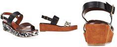 Cole Haan Cambon Flatform Sandals - Sandals - Shoes - Macy's