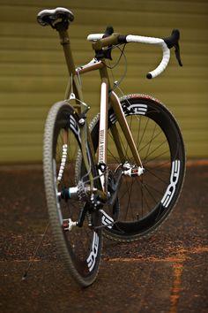 Vanilla Workshop Bike