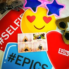 Brings a #smile when you get it brings a smile #everytime you #remember it: #memories kept alive  . . #epics #photobooth #photography #instantphoto #instamemories #photographs #wedding #weddingideas #weddingservices #happiness #fun #friends #colorful #photoboothprops #love #emoticons #funnyglasses #props #party #partyideas #makingmemories #capturethemoment #cabinafoto #romania