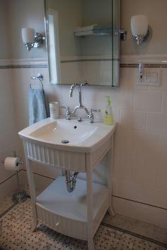 Rambling Renovators: Bathroom Bliss